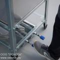 Ополаскиватель тары ОТ-2