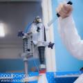 Укупорщик винтовых крышек пневматический УУ-3ПН