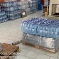 Линия розлива воды АКВА