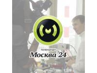 ОСНОВА на телеканале Москва 24
