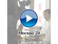 «Эволюция Москвы»: Предпринимательство